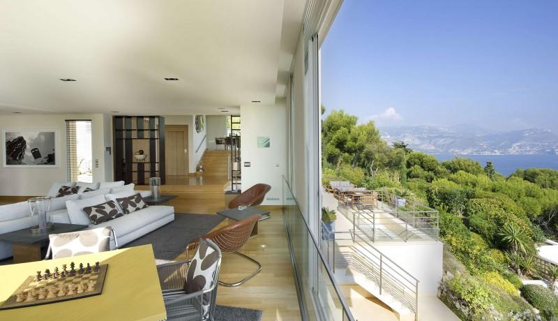 Villa on the Cap Ferrat, Côte d\'Azur