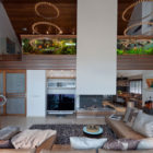 Villa with Aquarium by Centric Design Group (1)