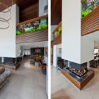 Villa with Aquarium by Centric Design Group (5)