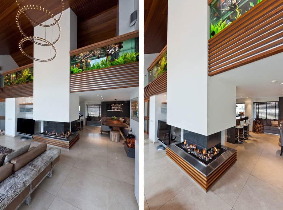 Villa with Aquarium by Centric Design Group (5)
