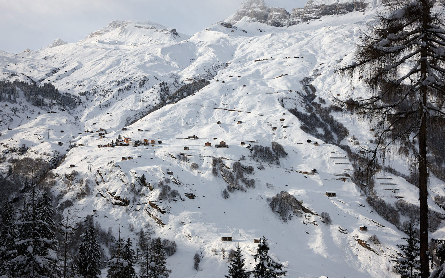 Zumthor Vacation Homes in Leis (1)