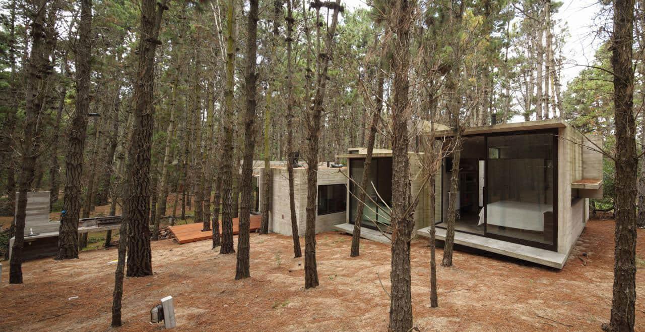 AV House by BAK Architects (1)