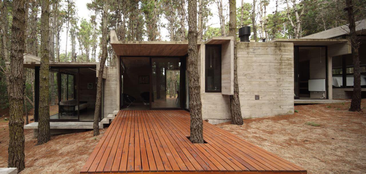 AV House by BAK Architects (2)
