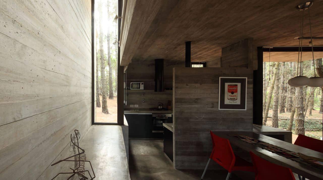 AV House by BAK Architects (5)