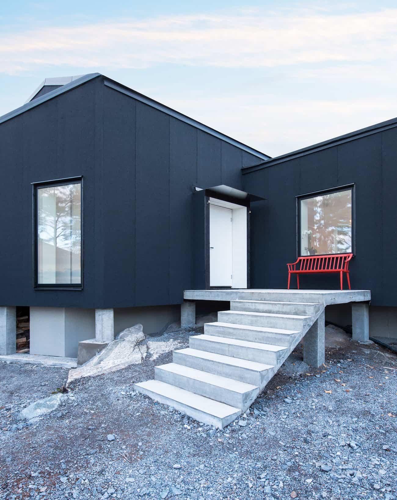 Villa Blabar by pS Arkitektur (5)
