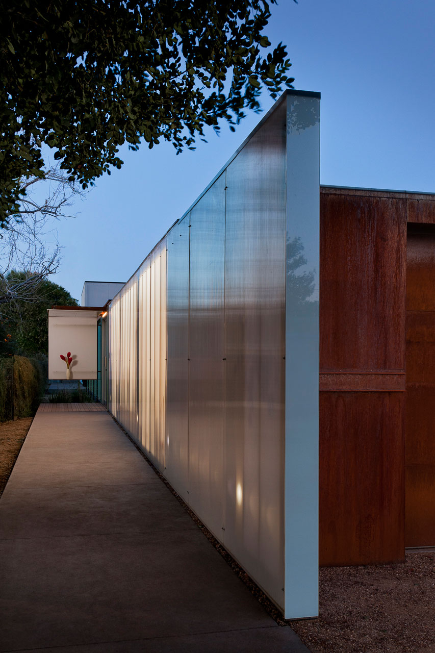 Cedar Street Residence by coLAB studio (2)