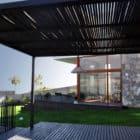 Donoso Smith House by EMa arquitectos Raimundo Salgado (2)