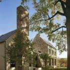 The Edgemoor Residence by David Jameson Architect (3)