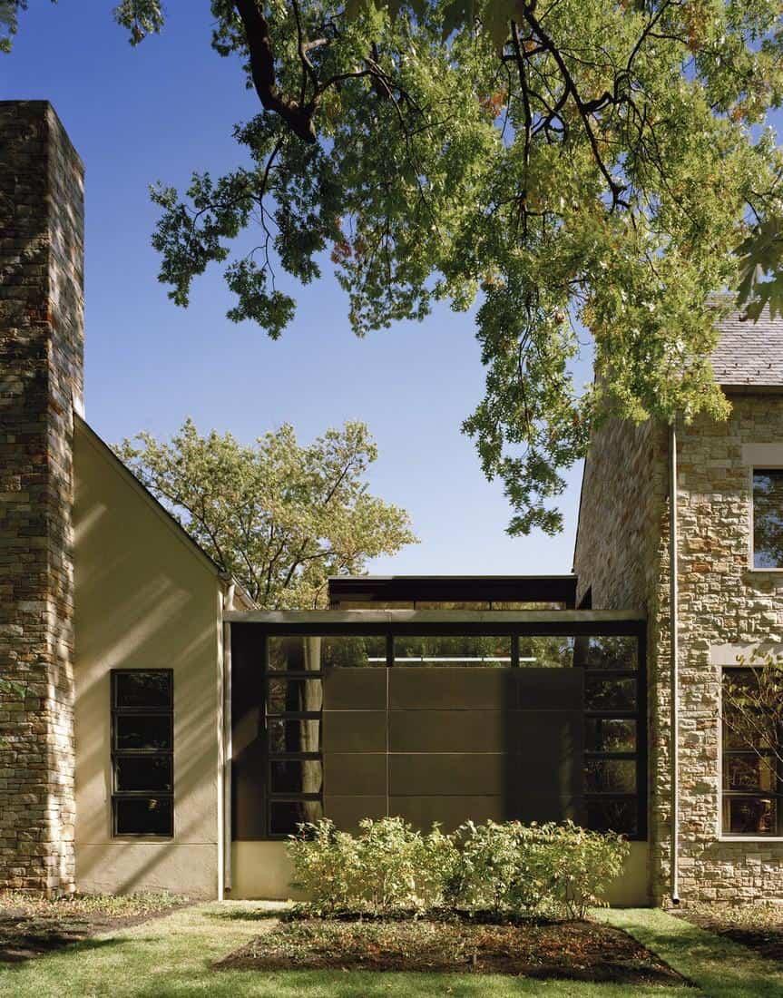 The Edgemoor Residence by David Jameson Architect (4)