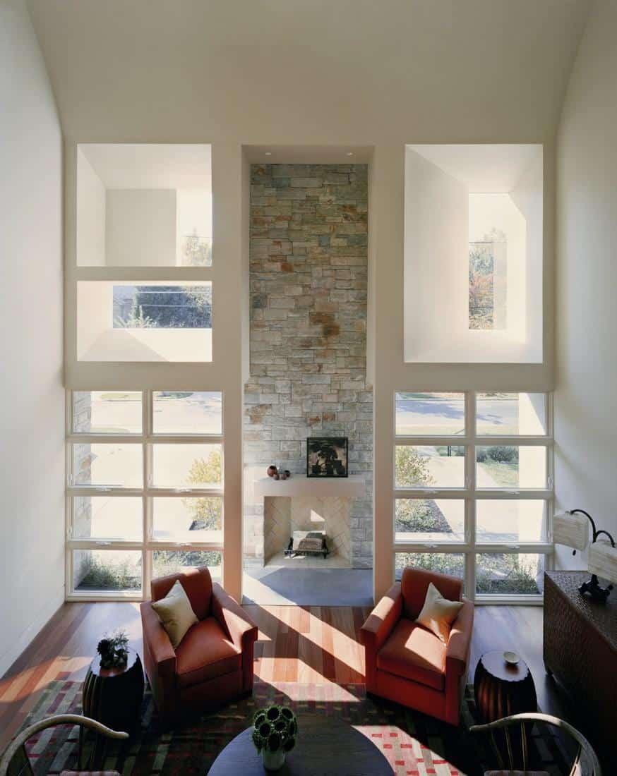 The Edgemoor Residence by David Jameson Architect (8)