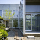 Garden House by Kochi Architect's Studio (1)