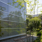 Garden House by Kochi Architect's Studio (4)