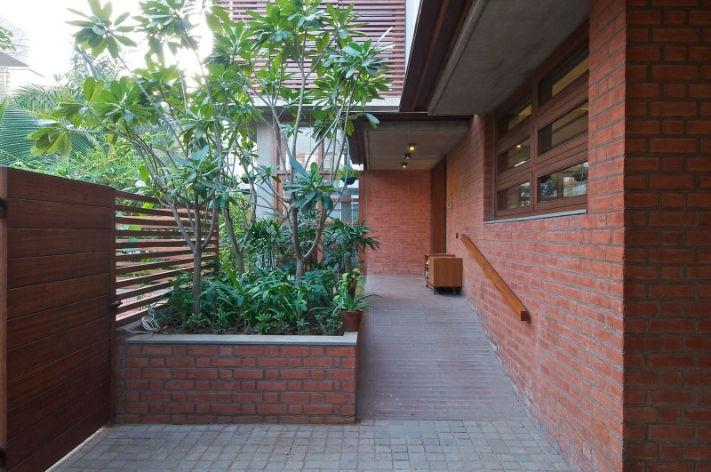 The Green House By Hiren Patel Architects Magnificent Green Homes Designs Style