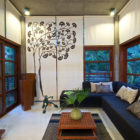 The Green House by Hiren Patel Architects (3)