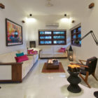 The Green House by Hiren Patel Architects (4)