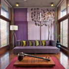 The Green House by Hiren Patel Architects (5)