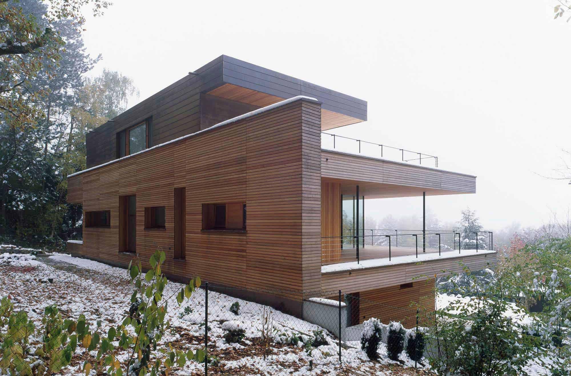 House Heilbronn by k m architektur (2)