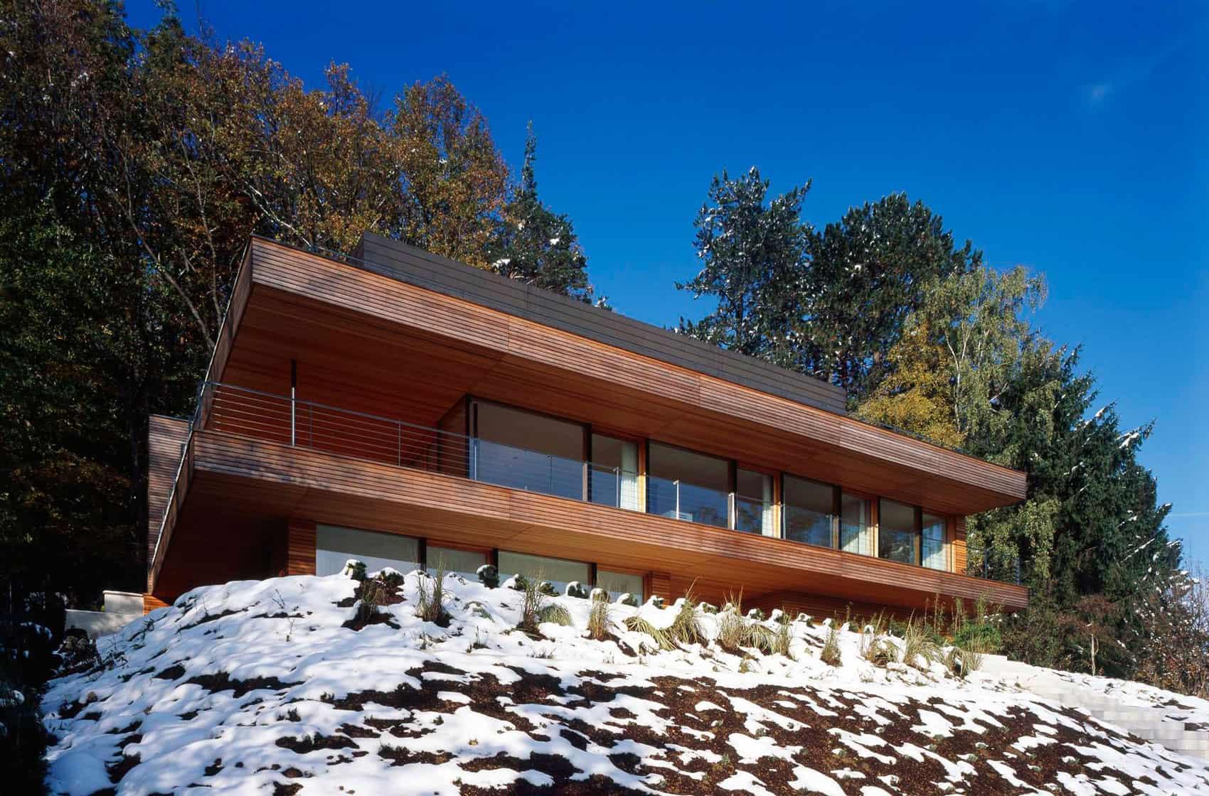 House Heilbronn by k m architektur (5)