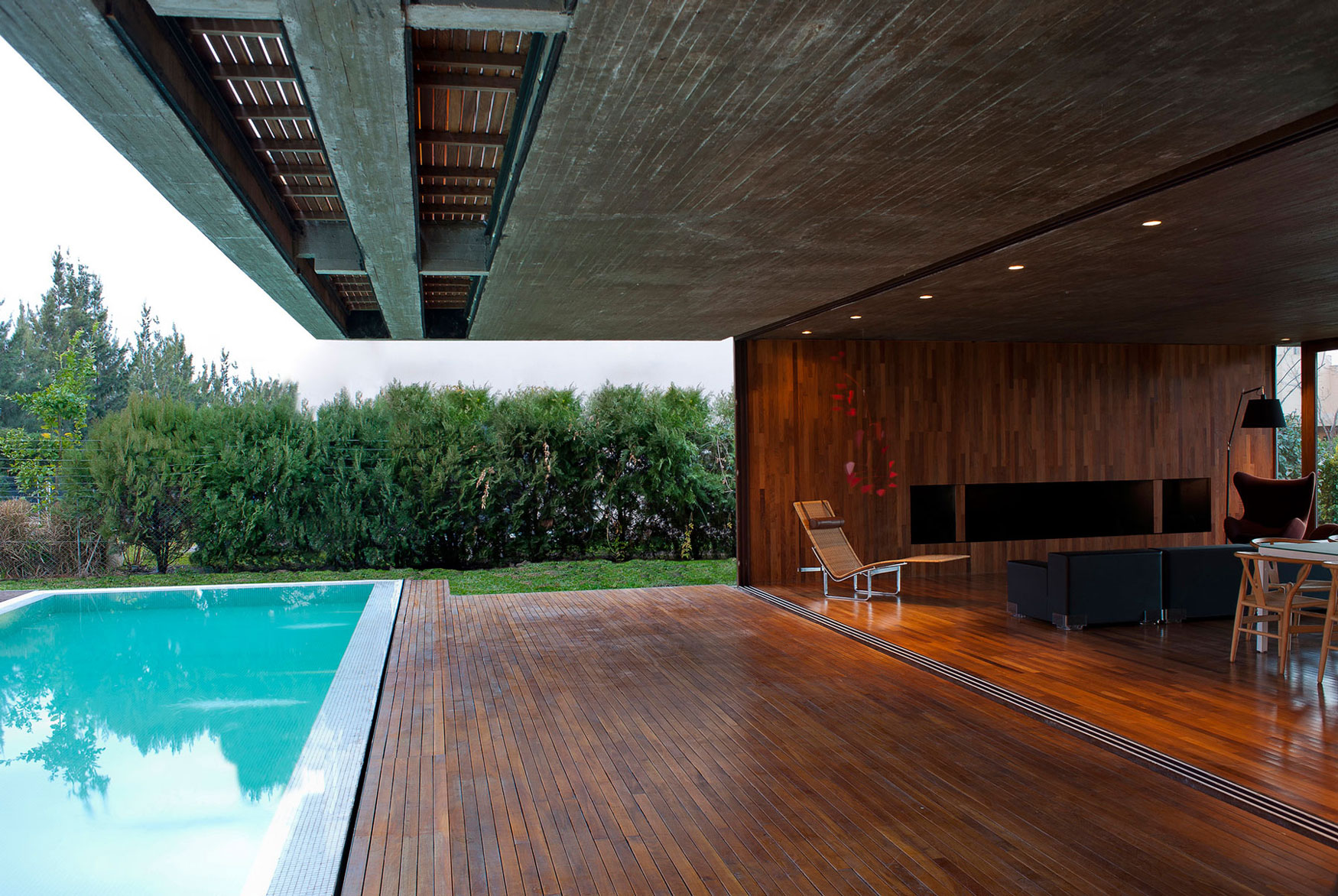 House FF by Fritz Fritz Arquitectos (1)