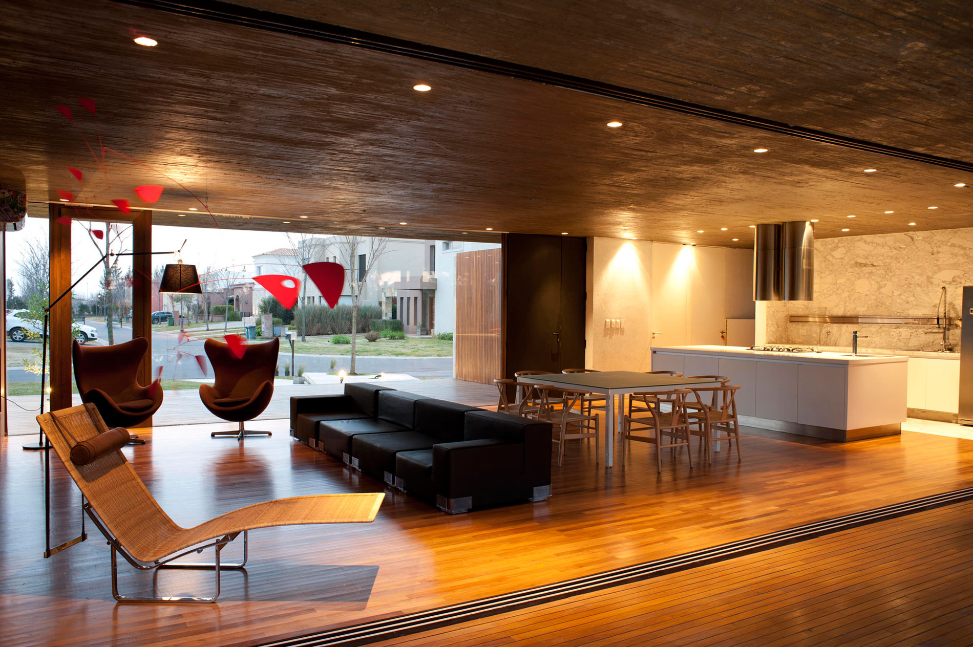 House FF by Fritz Fritz Arquitectos (2)