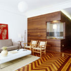 Apartment in the Old Town of La Coruna by Diaz y Diaz (1)