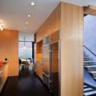 Lorber Tarler Residence by Robert Gurney Architect (2)