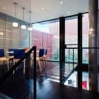 Lorber Tarler Residence by Robert Gurney Architect (4)