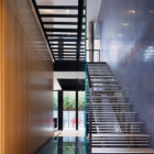 Lorber Tarler Residence by Robert Gurney Architect (5)