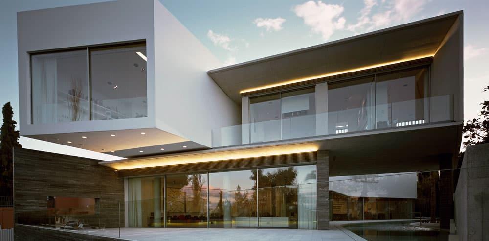 Psychiko House by Divercity Architects (2)