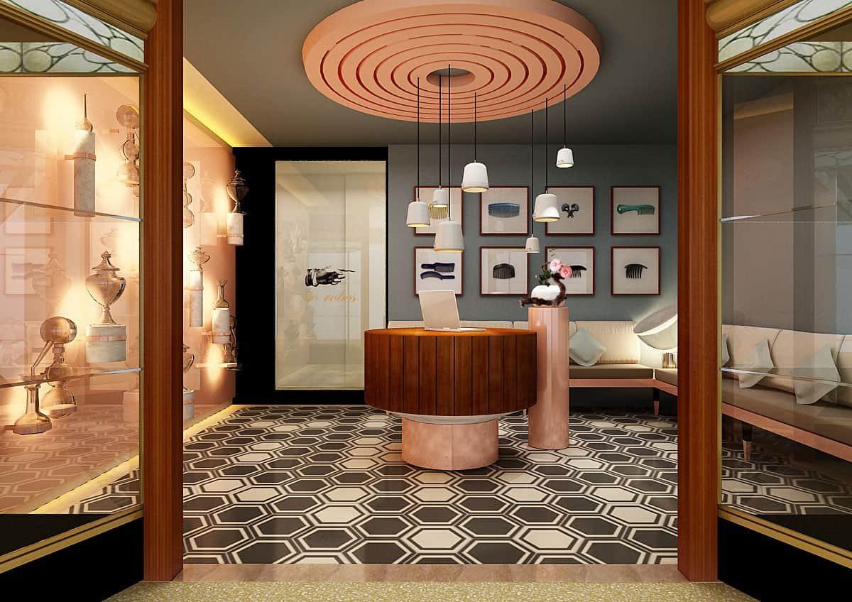 QT Sydney Hotel by Woodhead, Indyk Architects (1)