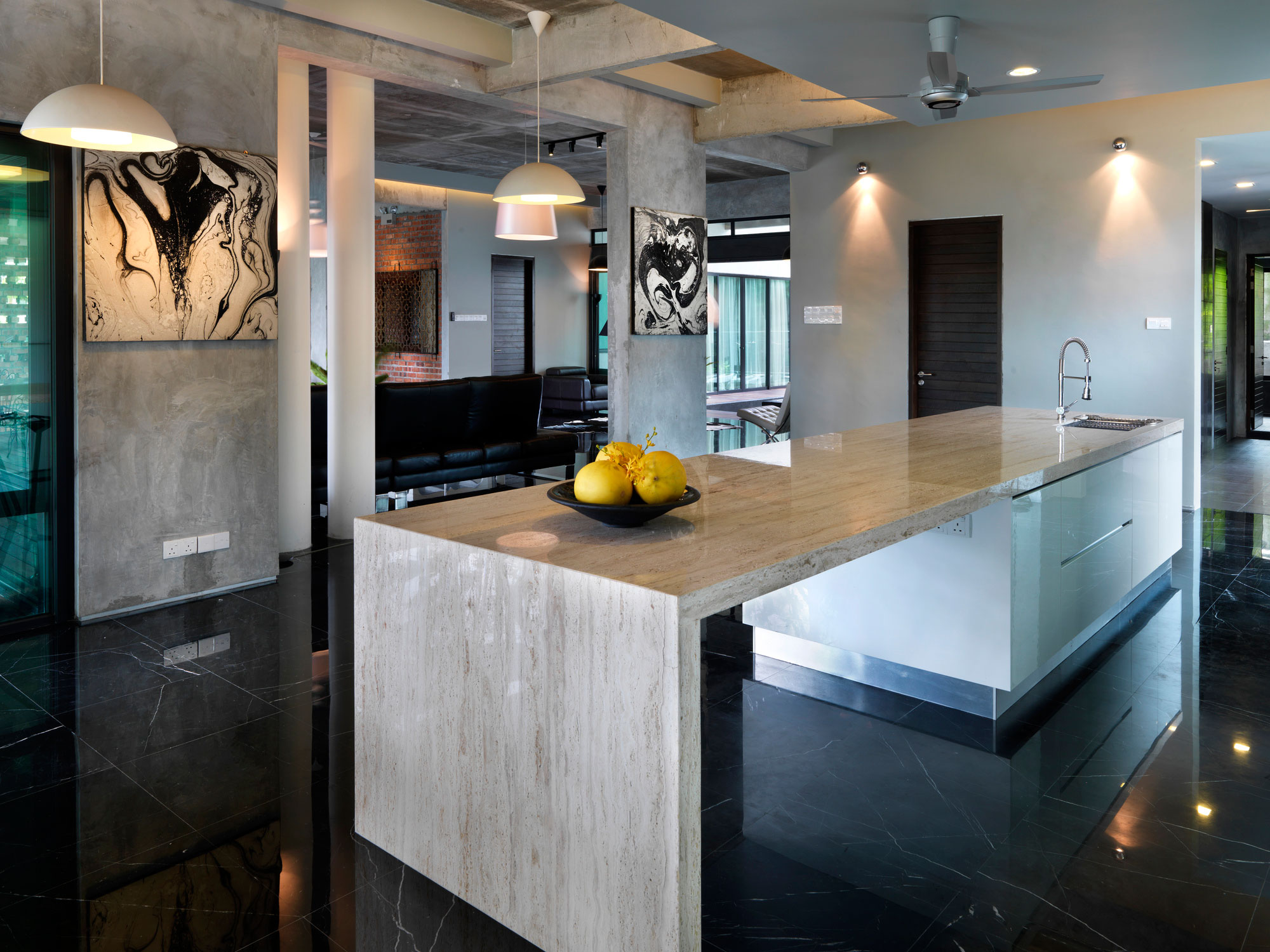 S11 House by ArchiCentre (4)