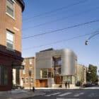 Split Level House by Qb Design (1)