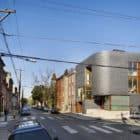 Split Level House by Qb Design (2)