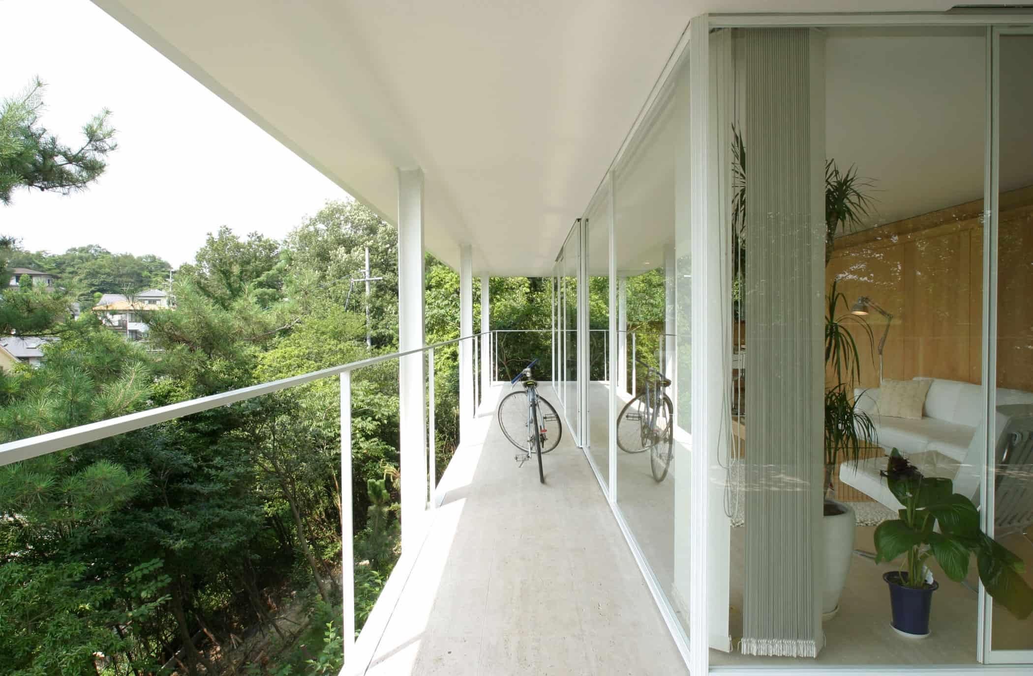 Suishouen House by Tomoaki Uno Architects (5)