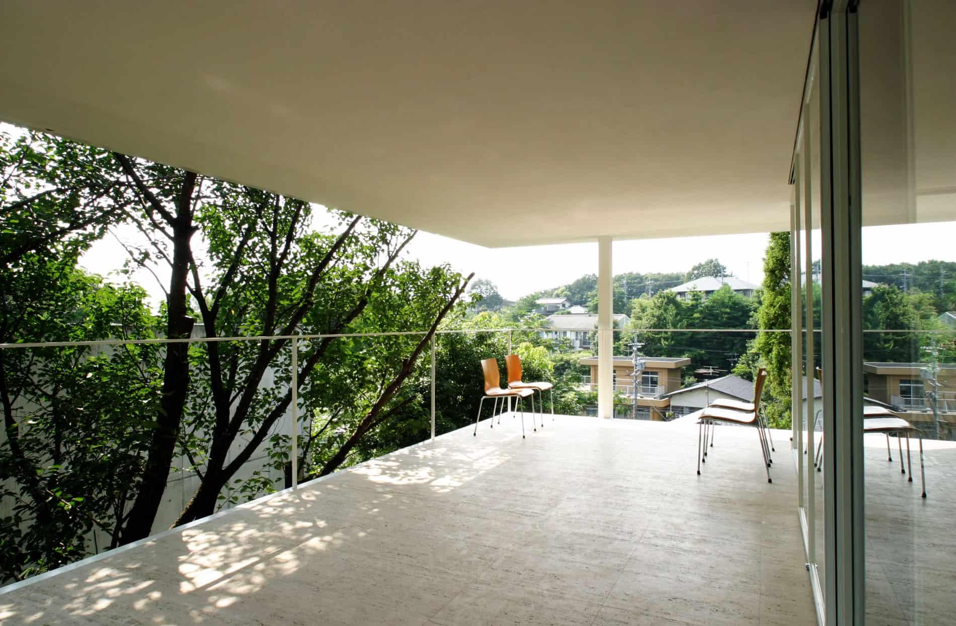 Suishouen House by Tomoaki Uno Architects (3)