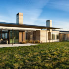 Wairau Valley House by Parsonson Architects (3)