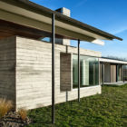Wairau Valley House by Parsonson Architects (5)