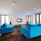 A City Center Apartment by HOLA Design (3)