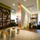Apartment Near A Park by HOLA Design (2)