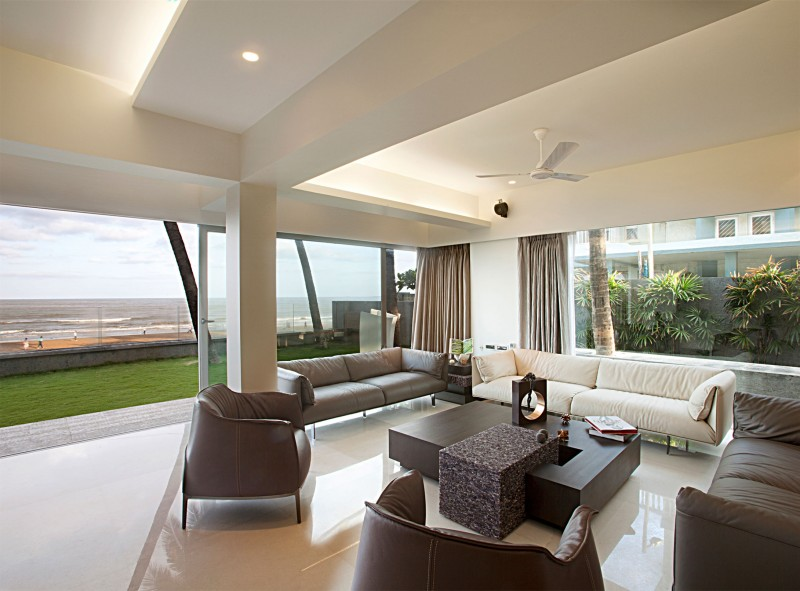 Apartment By The Beach ZZ Architects