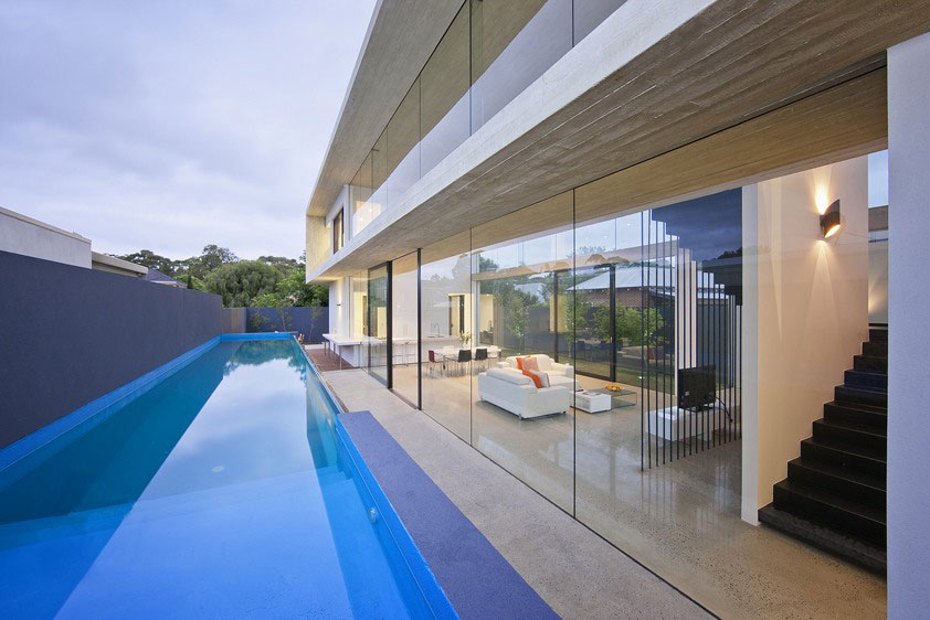 Breust Residence by JUO (2)