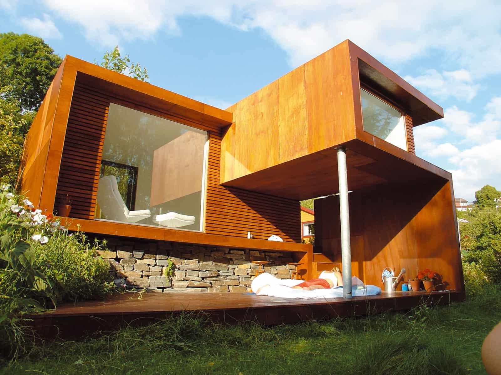 Casa Kolonihagen by Tommie Wilhelmsen (1)