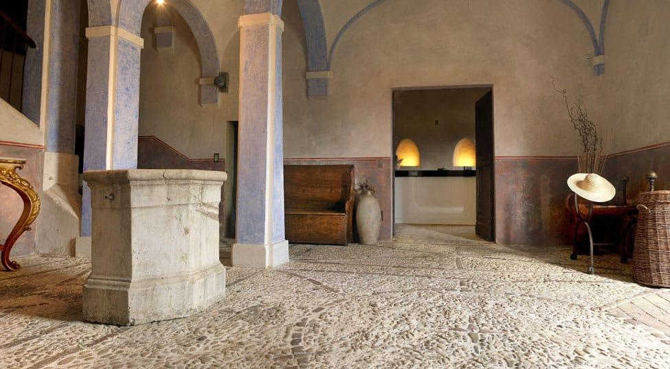 Castello di Semivicoli by Oriano Associati Architetti (3)