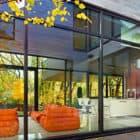 Cedarvale Ravine House by Drew Mandel Architects (2)
