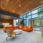 Cedarvale Ravine House by Drew Mandel Architects (3)