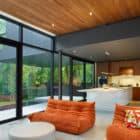 Cedarvale Ravine House by Drew Mandel Architects (4)