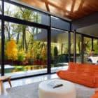 Cedarvale Ravine House by Drew Mandel Architects (5)