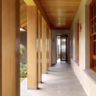 Cloister House by ZAK Architecture (4)