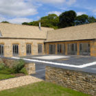 Converted Barn in the Cotswolds (2)
