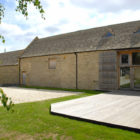 Converted Barn in the Cotswolds (4)